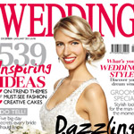 Published in Wedding Magazine - Wedding Style Magazine