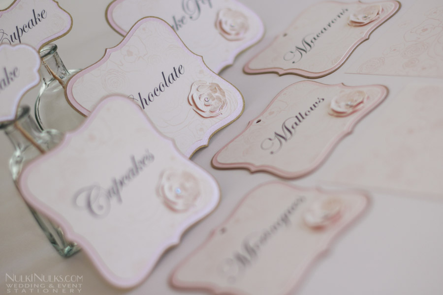Bespoke Design - Creative Invitations and Stationery | by ...