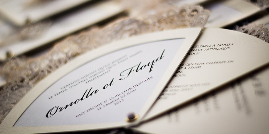 Nulki Nulks Wedding and Event Stationery Collections