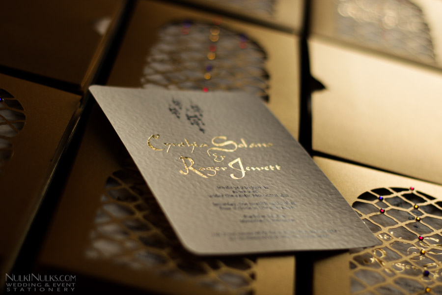 A \'Must See\' Gallery | Wedding and Event Stationery Designed by ...