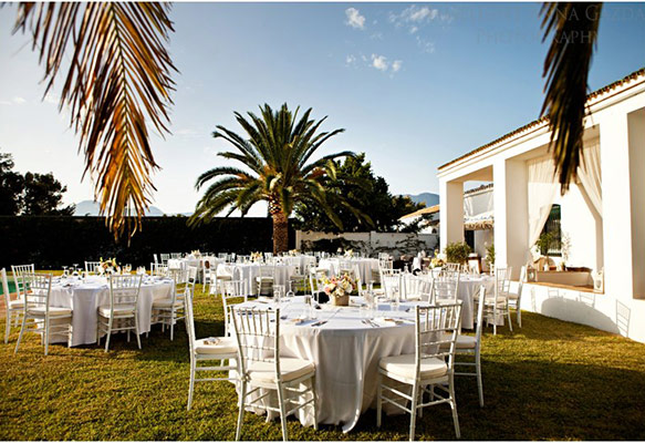 Cortijo Pedro Jimenez - Wedding Venue