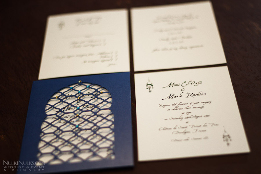 Product Range - Creative and Boutique Invitations and Stationery ...